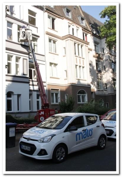 Projekt Arneckestr., Dortmund 5